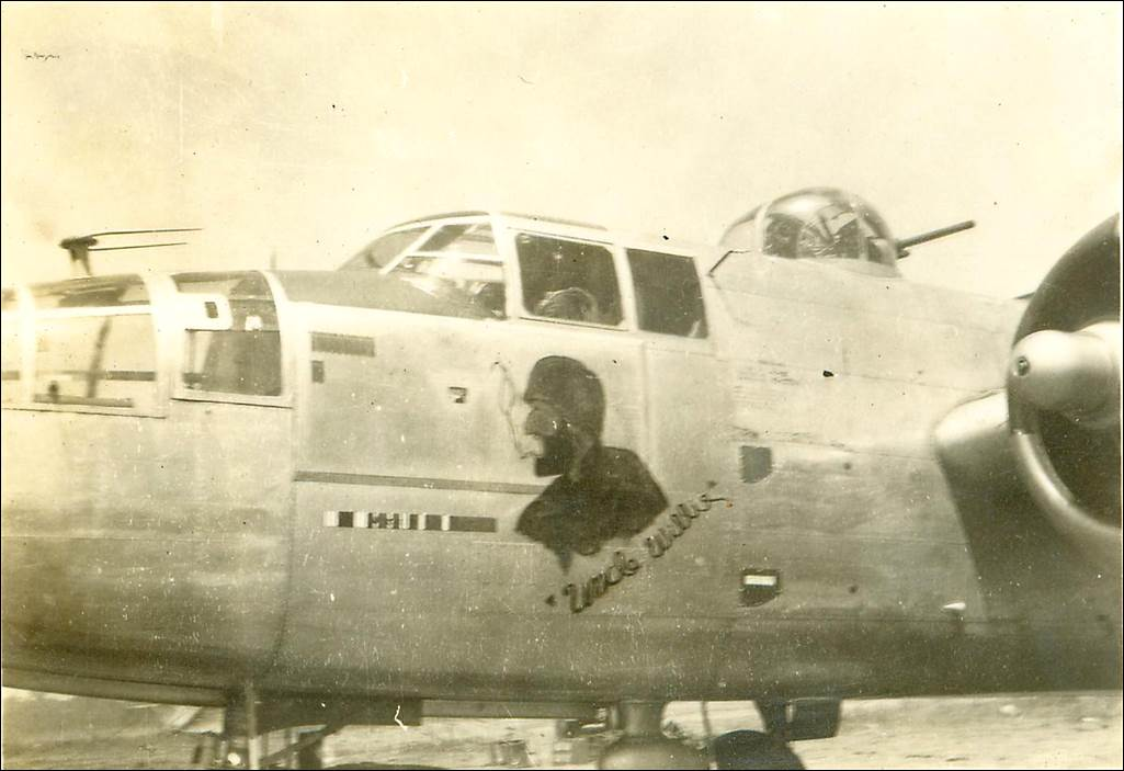 Description: Description: b25_nose_uncle_willie
