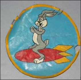 97th Bomb Group_Patch